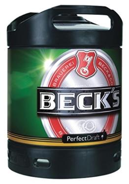 Beck's Pils – 6L - 1